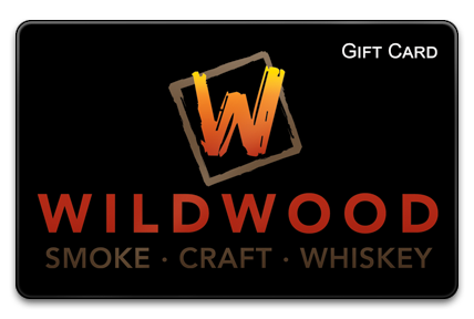 Wildwood Physical Gift Card